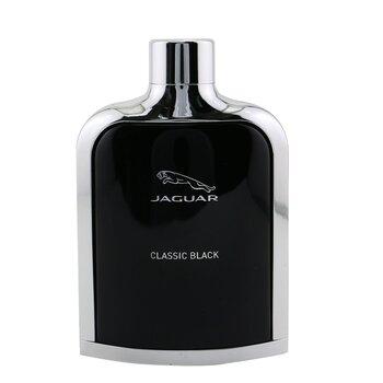 Jaguar Classic Black Eau De Toilette Spray  100ml/3.4oz