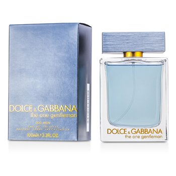 Dolce & GabbanaThe One Gentleman Eau De Toilette Spray 100ml/3.3oz
