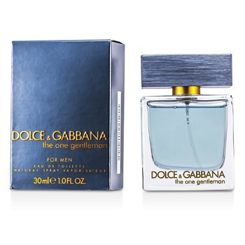 Dolce & Gabbana The One Gentleman Eau De Toilette Spray  30ml/1oz