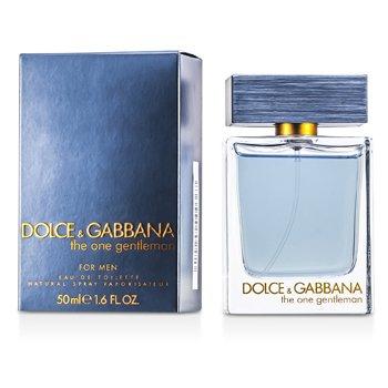 Dolce & GabbanaThe One Gentleman Agua de Colonia Vap. 50ml/1.6oz