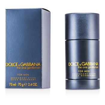 Dolce & GabbanaThe One Gentleman Deodorant Stick 75ml/2.5oz