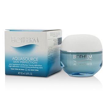 BiothermAquasource Skin Perfection Moisturizer High-Definition Perfecting Care 50ml/1.69oz