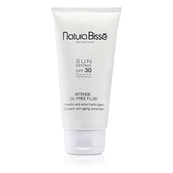 Sun Care - BodySun Defense Intense Oil-Free Fluid SPF 30 200ml/7oz