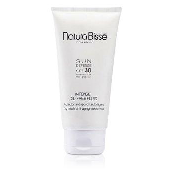 Natura Bisse Sun Defense Intense Oil-Free Fluid SPF 30  200ml/7oz