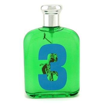 Ralph LaurenBig Pony Collection #3 Green Eau De Toilette Spray 125ml/4.2oz