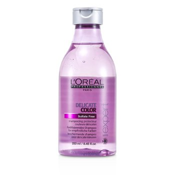 L'OrealProfessionnel Expert Serie - Delicate Color �ampon 250ml/8.45oz