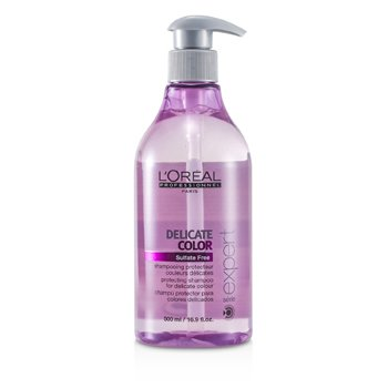 L'OrealProfessionnel Expert Serie - Delicate Color �ampon 500ml/16.9oz