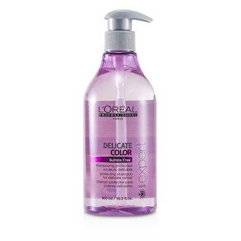 L'OrealProfessionnel Expert Serie - Delicate Color Shampoo 500ml/16.9oz