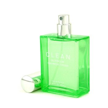 Clean Clean Outdoor Fresh Eau De Parfum Spray  60ml/2.14oz
