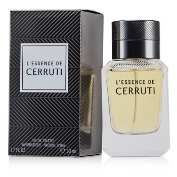 CerrutiL'Essence De Cerruti Eau De Toilette Spray 50ml/1.7oz