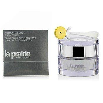 La PrairieCellular Crema Ojos con Platino Excepcional 20ml/0.68oz
