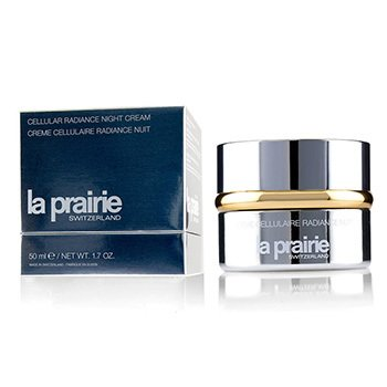 La PrairieCellular Radiance Night Cream 50ml/1.7oz