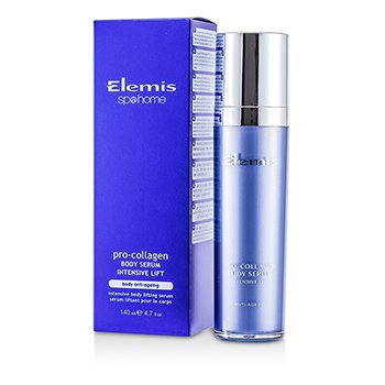 ElemisPro-Collagen Body Serum Intensive Lift 140ml/4.7oz