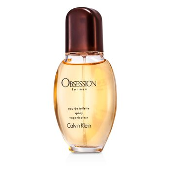 Calvin KleinObsession Eau De Toilette Spray 30ml/1oz