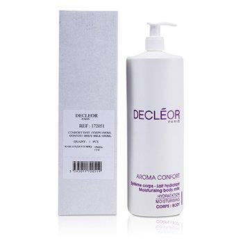 Decleor Aroma Confort Leche Corporal Hidratante (Tama�o Sal�n)  1000ml/33.8oz