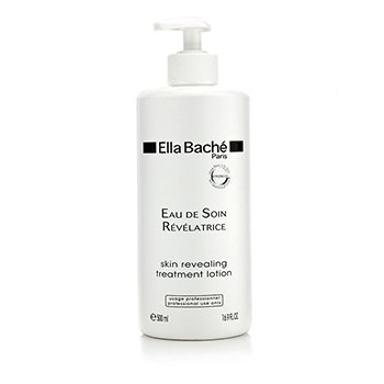 Ella BacheSkin Revealing Treatment Lotion (Salon Size) 500ml/16.9oz