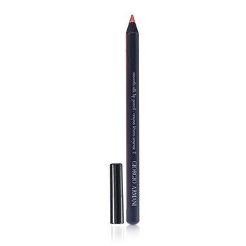 Giorgio Armani Smooth Silk Lip Pencil - #02  1.14g/0.04oz