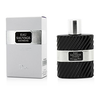 Christian DiorEau Sauvage Extreme Eau De Toilette Spray 50ml/1.7oz