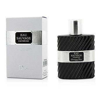 Christian DiorEau Sauvage Extreme Eau De Toilette Spray 50ml/1.7oz