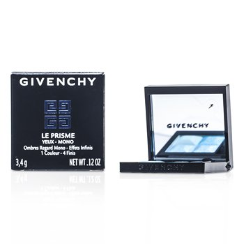 Givenchy Le Prisme Mono Eyeshadow - # 04 Must Have Blue  3.4g/0.12oz
