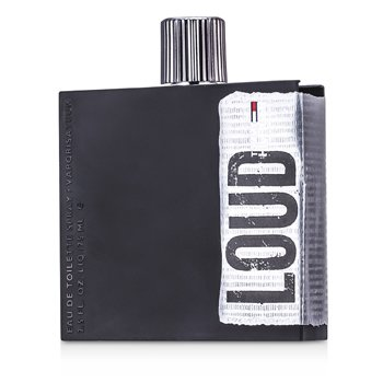 HilfigerLoud for Him Eau De Toilette Spray 75ml/2.5oz