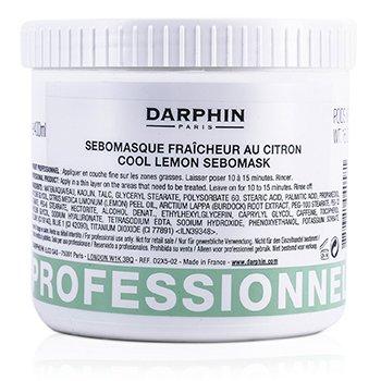 DarphinCool Lemon Sebomask (Salon Size) 400ml/16oz