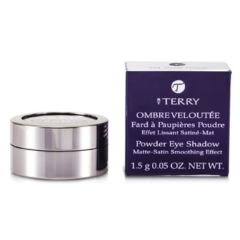 By Terry Ombre Veloutee Powder Eye Shadow - # 104 Goldy Honey 1.5g/0.05oz
