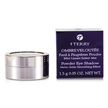 By Terry Ombre Veloutee Powder Eye Shadow - # 02 Pearly Rye  1.5g/0.05oz