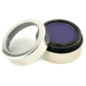 By Terry Ombre Veloutee Powder Eye Shadow - # 06 Midnight Blackberry  1.5g/0.05oz