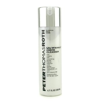 Peter Thomas RothUn-Wrinkle Creme Cleanser 200ml/6.7oz