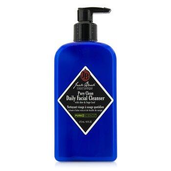Jack BlackPure Clean Limpiador Facial Diario 473ml/16oz