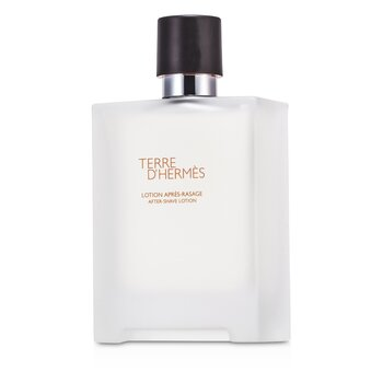 Terre D'Hermes Лосьон после Бритья 100ml/3.3oz от Strawberrynet