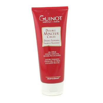 Guinot Double Minceur Ciblee Double Slimming Targeted Treatment 200ml/6.7oz