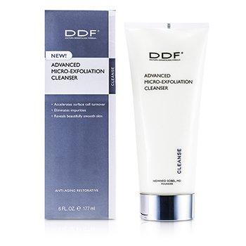 DDF Limpiador Avanzado Micro-exfoliaci�n  177ml/6oz