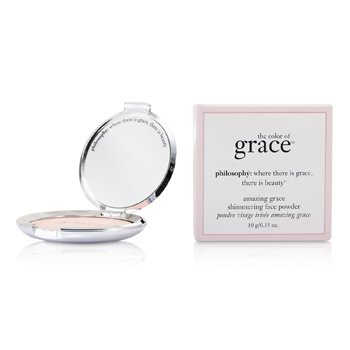 Philosophy Amazing Grace Shimmering Face Powder 10g/0.35oz