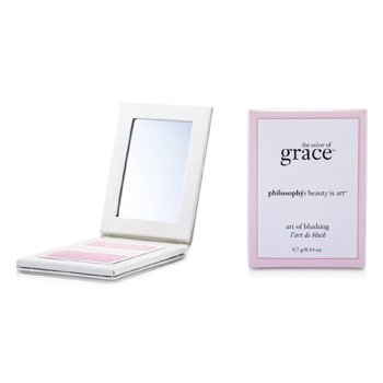 Philosophy The Color Of Grace Art Of Blushing - Pink Dreams 9.7g/0.34oz