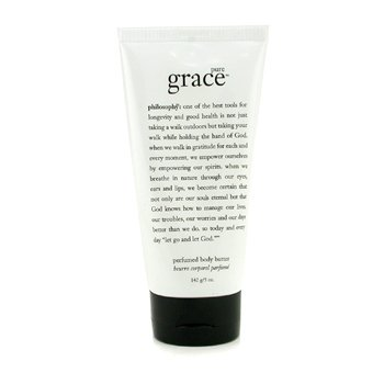 Philosophy Pure Grace Body Butter  141.8ml/5oz