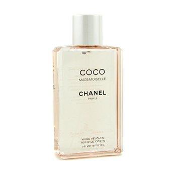 ChanelCoco Mademoiselle Velvet Minyak Semprot Tubuh 200ml/6.8oz