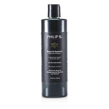 Philip BScent of Santa Fe Balancing Shampoo (For All Hair Types) 350ml/11.8oz