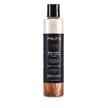 Philip BWhite Truffle Ultra-Rich, Moisturizing Shampoo (For Color & Chemically Treated Hair) 220ml/7.4oz