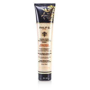 Philip B Russian Amber Imperial Crema Acondicionadora ( Para Cabello Normal a Tratado con Color )  178ml/6oz
