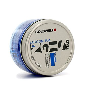 GoldwellStyle Sign Lagoom Jam Volume Gel 150ml/5oz