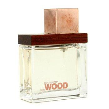 Dsquared2 She Wood Velvet Forest Eau De Parfum Spray 30ml 1oz
