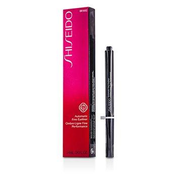 Shiseido elineador de Ojos Fino Autom�tico - # BR 602 Brown  1.4ml/0.04oz