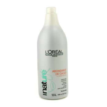 Professionnel Nature SerieProfessionnel Nature Serie - Abondance De Cacao Shampoo (For Fine Hair) 1500ml/50.7oz