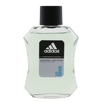 Adidas Ice Dive After Shave Splash  100ml/3.3oz