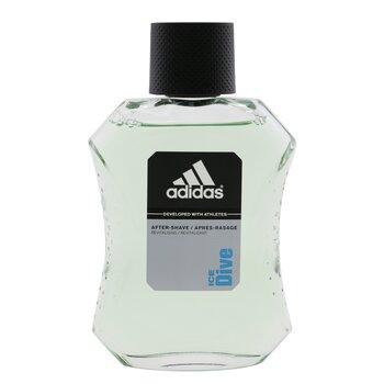 AdidasIce Dive Despu�s de Afeitado Splash 100ml/3.3oz