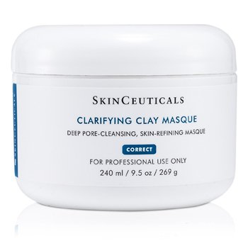Skin CeuticalsClarifying Clay Masque (Salon Size) 240ml/8oz