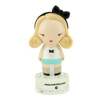 Harajuku LoversG Eau De Toilette Vaporizador 30ml/1oz