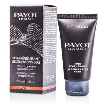 Payot Optimale Homme Cuidado Regenerador  50ml/1.6oz